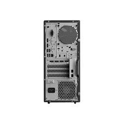 Workstation Lenovo - Thinkstation p330 - tower - xeon e-2174g 3.8 ghz - 16 gb - 512 gb 30c50066ix