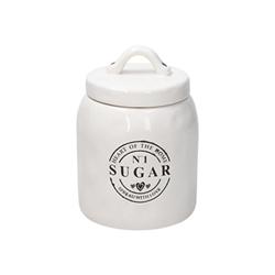 Barattolo TOGNANA - Dolce Casa Countryside - Contenitore Zucchero Beige 720 ml