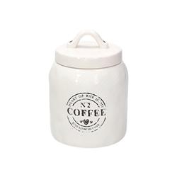 Barattolo TOGNANA - Barattolo caffè Dolce Casa Countryside Beige