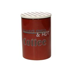 Barattolo TOGNANA - Dolce casa oronero - contenitore porta-cibo - multicolore - 650 ml de1ban6m034