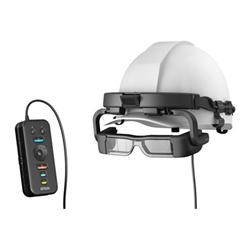Epson - Moverio pro bt-2200 visore - 8 gb v11h853040