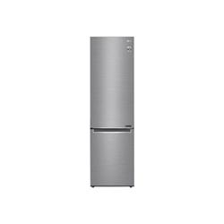 Frigorifero LG - GBB62PZGFN Combinato Classe A+++ 59.5 cm No Frost Platinum Silver