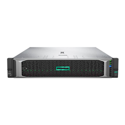Server Hewlett Packard Enterprise - Hpe proliant dl380 gen10 - montabile in rack - xeon gold 5218 2.3 ghz p02465-b21