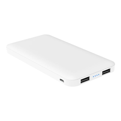 Custodia Phonix - PORTABLE POWER BANK 8000 MAH - 2XUS