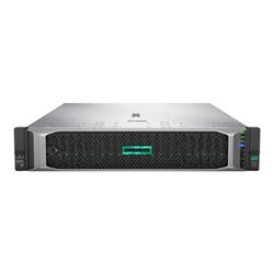 Server Hewlett Packard Enterprise - Hpe proliant dl380 gen10 smb - montabile in rack p02468-b21