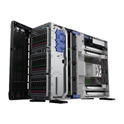 Server Hewlett Packard Enterprise - Hpe proliant ml350 gen10 base - tower - xeon silver 4210 2.2 ghz p11051-421