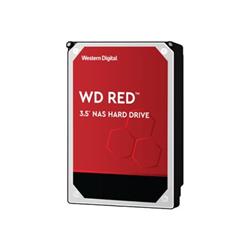 Hard disk interno Western Digital - Wd red nas hard drive - hdd - 2 tb - sata 6gb/s wd20efax