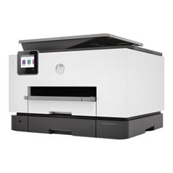 Multifunzione inkjet HP - Officejet pro 9022 all-in-one - stampante multifunzione - colore 1mr71b#bhc