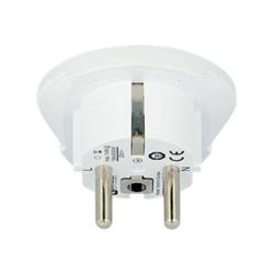 Busta SKROSS - Worldconnect single travel adapter alimentatore sk500211