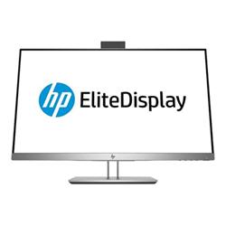 "Monitor LED HP - Elitedisplay e243d docking - monitor a led - full hd (1080p) - 23.8"" 1tj76at#abb"