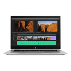 "Workstation HP - Zbook studio g5 mobile workstation - 15.6"" - core i9 8950hk 5uc04ea#abz"