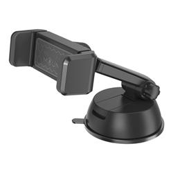 Celly - Mountext - supporto per auto per telefono cellulare mountextbk
