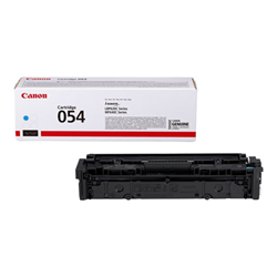 Toner Canon - 054 - ciano - originale - cartuccia toner 3023c002