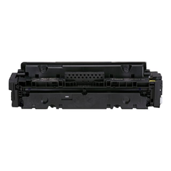 Toner Canon - 055 h - alta capacità - giallo - originale - cartuccia toner 3017c002