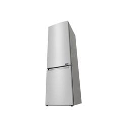 Frigorifero LG - GBB92STBKP Combinato Classe A+++ 59.5 cm No Frost Vero acciaio inox