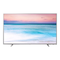 "TV LED Philips - 43PUS6554 43 "" Ultra HD 4K Smart Flat HDR"