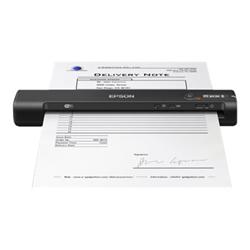 Scanner Epson - Workforce es-60w - scanner con alimentatore di fogli - portatile b11b253401pp