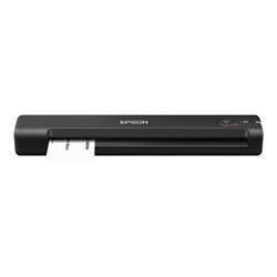 Scanner Epson - Workforce es-50 - scanner con alimentatore di fogli - portatile b11b252401pp