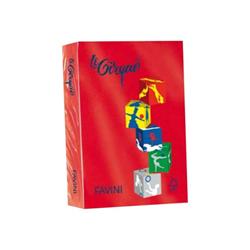 Carta Cartotecnica Favini - Favini le cirque forti - carta colorata - 500 fogli - a3 - 80 g/m² a71l353