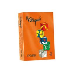 Carta Cartotecnica Favini - Favini le cirque forti - carta colorata - 250 fogli - a3 - 160 g/m² a74e223