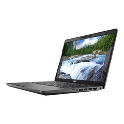 "Notebook Dell Technologies - Dell latitude 5400 - 14"" - core i5 8265u - 8 gb ram - 256 gb ssd h6vrm"