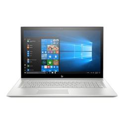 """Notebook HP - Envy 17-bw0013nl - 17.3"""" - core i7 8550u - 8 gb ram 6wn64ea#abz"""
