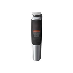 Regolabarba Philips - Multigroom Series 5000 MG5740 Cordless Autonomia 80 minuti