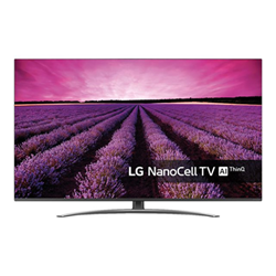 "TV LED LG - 65SM8200PLA 65 "" Super UHD 4K (2160p) Smart Flat HDR"