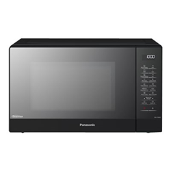 Forno a microonde Panasonic - NN-GT46KBSUG Con grill 31 Litri 1000 W