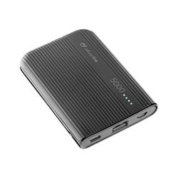 Custodia Cellular Line - CARICABATTERIA EMER. 5000 USB C NER