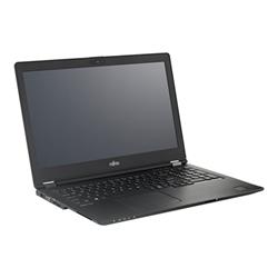 """Notebook Fujitsu - Lifebook u759 - 15.6"""" - core i5 8265u - 8 gb ram - 256 gb ssd vfy:u7590m450sit"""