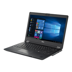 "Notebook Fujitsu - Lifebook u749 - 14"" - core i7 8565u - 16 gb ram - 512 gb ssd vfy:u7490m470sit"