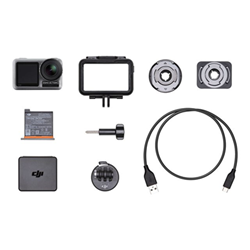 Action cam DJI - Osmo action - action camera os.00000020.01
