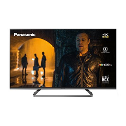 "TV LED Panasonic - 40GX810E 40 "" Ultra HD 4K Smart Flat HDR"
