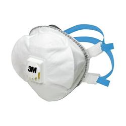 Image of Mascherina Premium 8825+ - mascherina filtrante 7100081543
