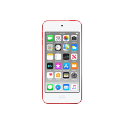 Lettore MP3 Apple - Ipod touch (product) red - lettore digitale - apple ios 13 mvj72bt/a
