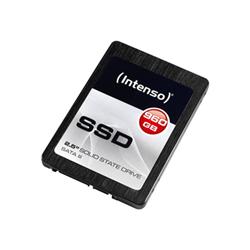 SSD Intenso - High - ssd - 960 gb - sata 6gb/s 3813460