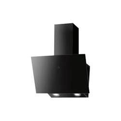 Cappa FABER - VRT BK 90 2LS A parete 89.5 cm 580 m3/h Vetro nero
