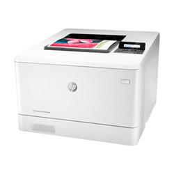 Stampante laser HP - Color laserjet pro m454dn - stampante - colore - laser w1y44a#b19