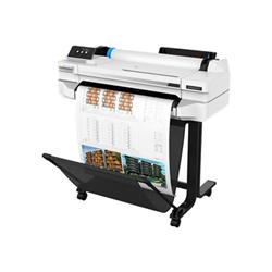Plotter Designjet t525 - stampante grandi formati - colore - ink-jet 5zy59a#b19