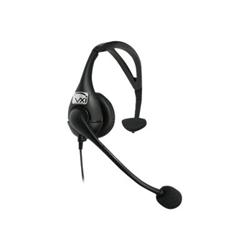Cuffie con microfono Jabra - Vxi vr12 - auricolare con microfono 202984