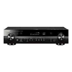 Sintoamplificatore Yamaha - Rx-s602 - ricevitore di rete av - canale 5.1 arxs602bl
