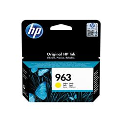 Cartuccia HP - 963 - giallo - originale - officejet - cartuccia d'inchiostro 3ja25ae#bgx