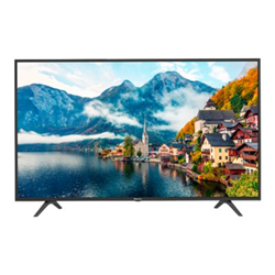 "TV LED Hisense - H55B7120 55 "" Ultra HD 4K Smart Flat HDR"