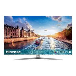 "TV LED Hisense - H55U8B 55 "" Ultra HD 4K Smart Flat"
