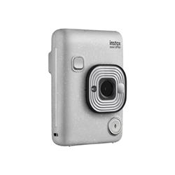 Fotocamera analogica Mini liplay - fotocamera digitale instaxhm1stwhite