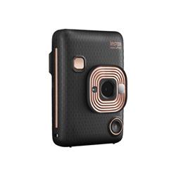 Fotocamera analogica Instax - Mini liplay - fotocamera digitale instaxhm1elblack