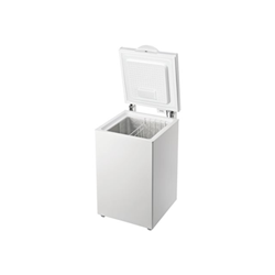 Congelatore Indesit - Os 1a 140 h - congelatore - congelatore orizzontale 850724296010