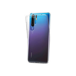Cover COVER GEL WHITE HUAWEI P30 PRO