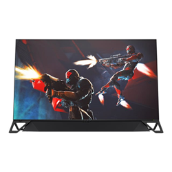 Image of Monitor LFD Omen x by hp emperium 65 big format gaming display - monitor a led 4wy70aa#abb
